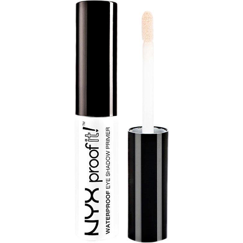 NYX Proof It! Waterproof Eye Shadow Primer PIES01 7ml