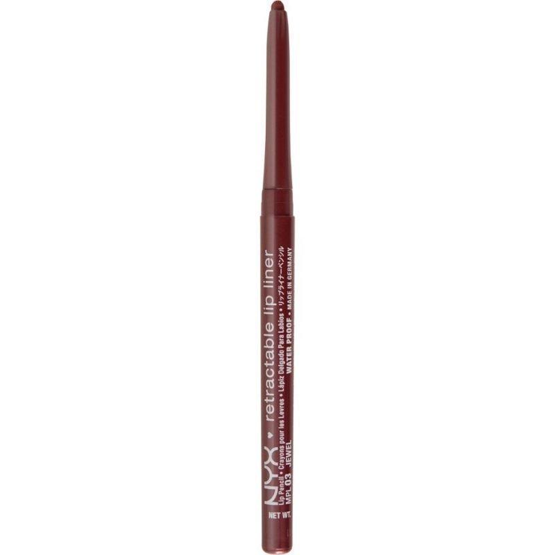 NYX Retractable Lip Liner MPL03 Jewel