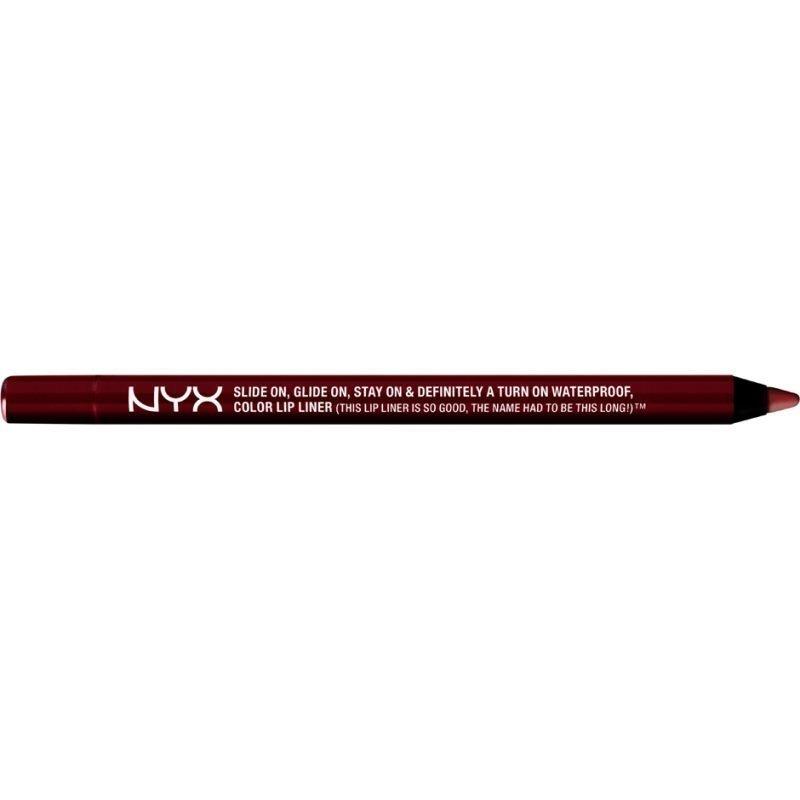 NYX Slide On Lip Pencil SLLP01 Dark Soul