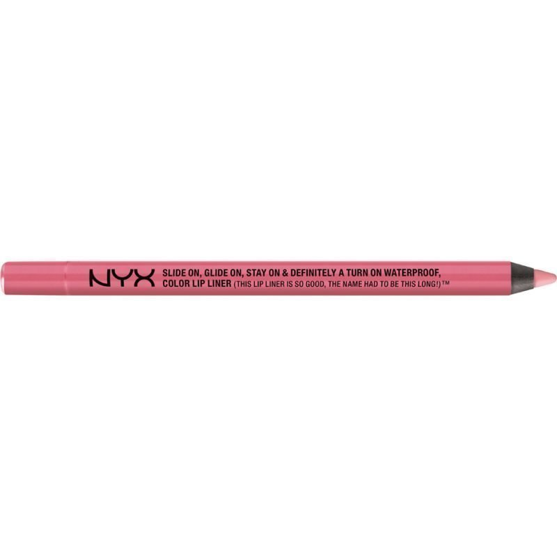 NYX Slide On Lip Pencil SLLP02 Bedrose