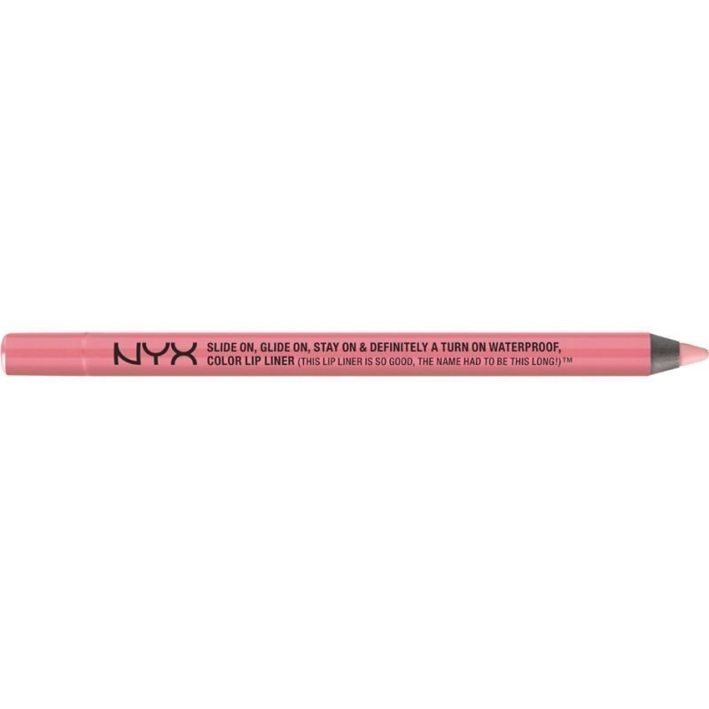 NYX Slide On Lip Pencil SLLP03 Pink Canteloupe