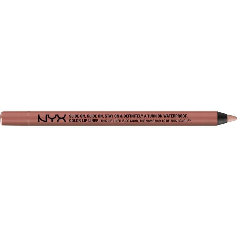 NYX Slide On Lip Pencil SLLP08 Sugar Glass
