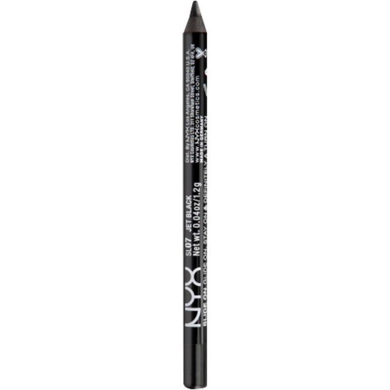 NYX Slide On Pencil SL07 Black 1