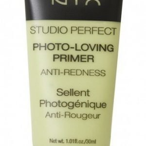 NYX Studio Perfect Primer Green