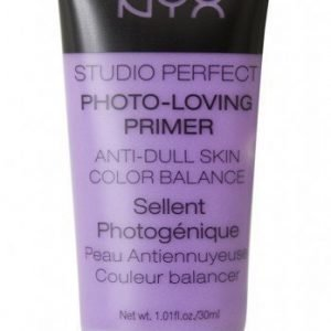 NYX Studio Perfect Primer Lavender