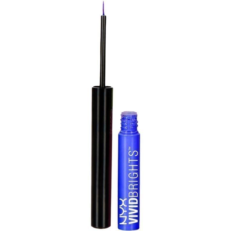 NYX Vivid Brights VBL05 Sapphire