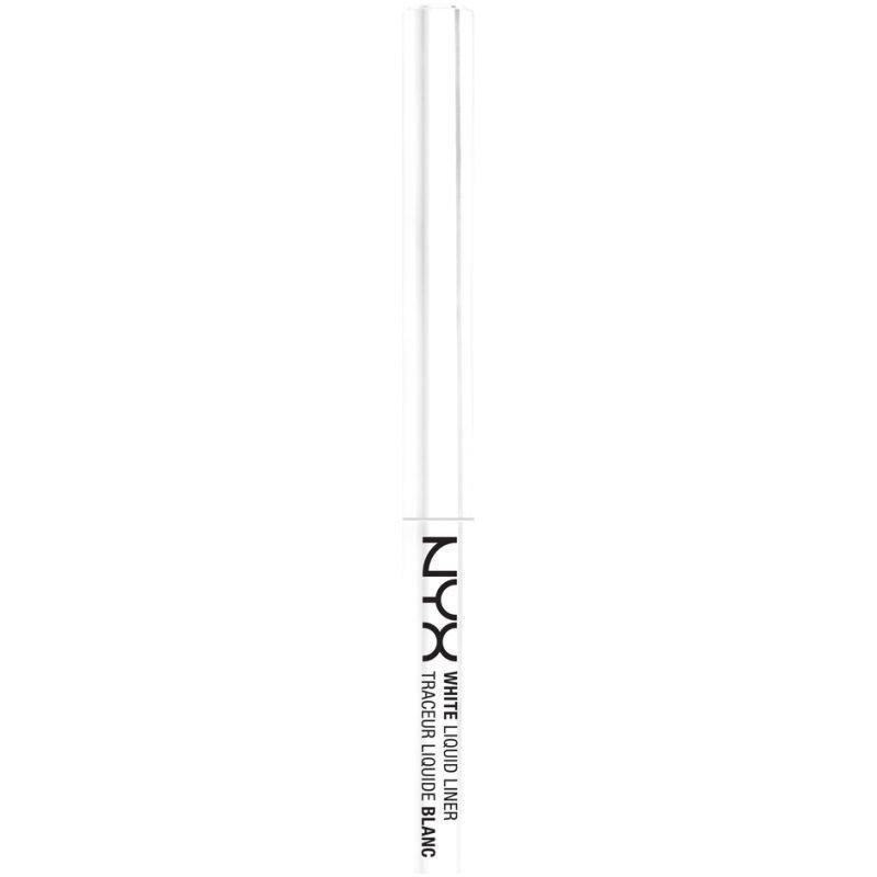 NYX White Liquid Liner WLL01 White 2ml