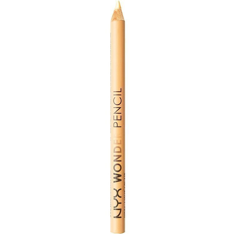 NYX Wonder Pencil WP01 Light 1g
