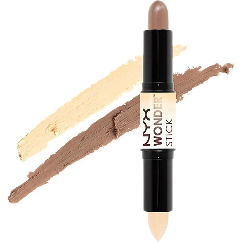 NYX Wonder Stick Highlight & Contour WS01 Light 2x4g