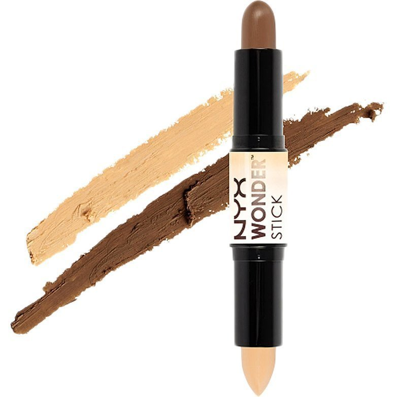 NYX Wonder Stick Highlight & Contour WS03 Deep 2x4g