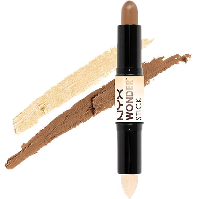 NYX Wonder Stick Highlight & Contour WS04 Universal 2x4g