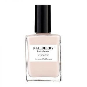 Nailberry L'oxygene Nail Lacquer Almond