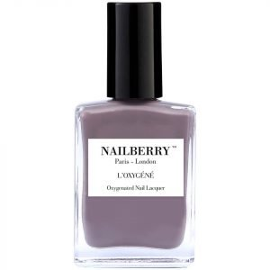 Nailberry L'oxygene Nail Lacquer Cocoa Cabana