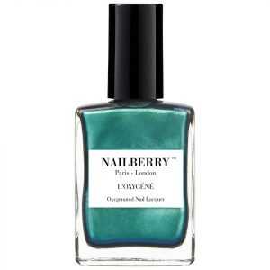 Nailberry L'oxygene Nail Lacquer Glamazon