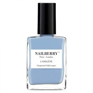 Nailberry L'oxygene Nail Lacquer Lush