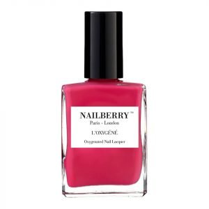Nailberry L'oxygene Nail Lacquer Pink Berry