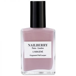 Nailberry L'oxygene Nail Lacquer Romance