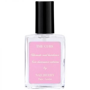 Nailberry The Cure Ultimate Nail Hardener