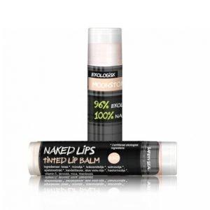 Naked Lips Sävytetty Moonstone Huulivoide