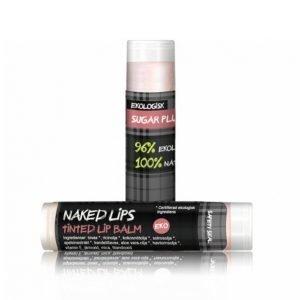 Naked Lips Sävytetty Sugar Plum Huulivoide