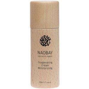 Naobay Oxygenating Cream Moisturiser 50 Ml