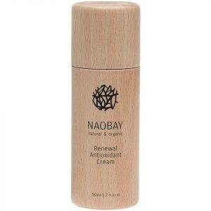 Naobay Renewal Antioxidant Cream 50 Ml
