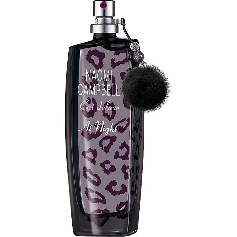 Naomi Campbell Cat Deluxe at Night EdT EdT 30ml