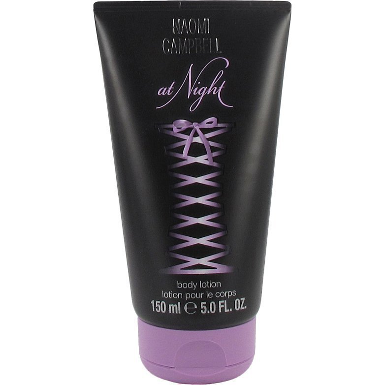 Naomi Campbell Naomi Campbell At Night Body Lotion Body Lotion 150ml