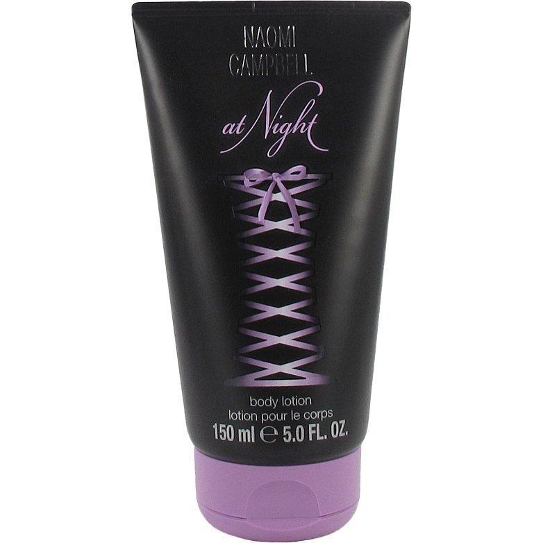 Naomi Campbell Naomi Campbell At Night Body Lotion Body Lotion 150ml