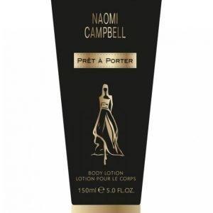 Naomi Campbell Pret A Porter Body Lotion 150 Ml Vartalovoide