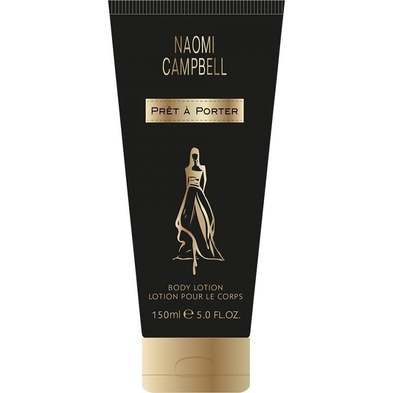 Naomi Campbell Pret-A-Porter Body Lotion 150ml