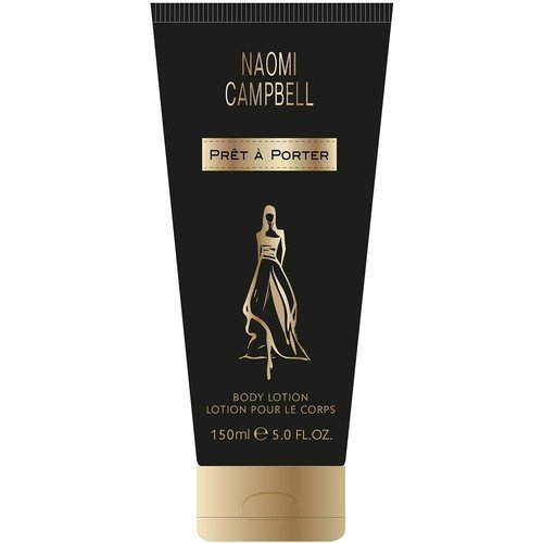 Naomi Campbell Pret-A-Porter Body Lotion