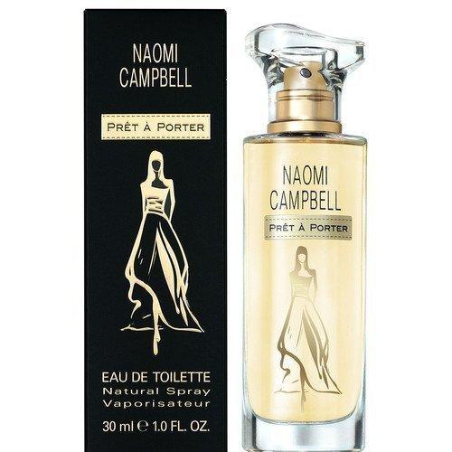 Naomi Campbell Pret-A-Porter EdT 30ml