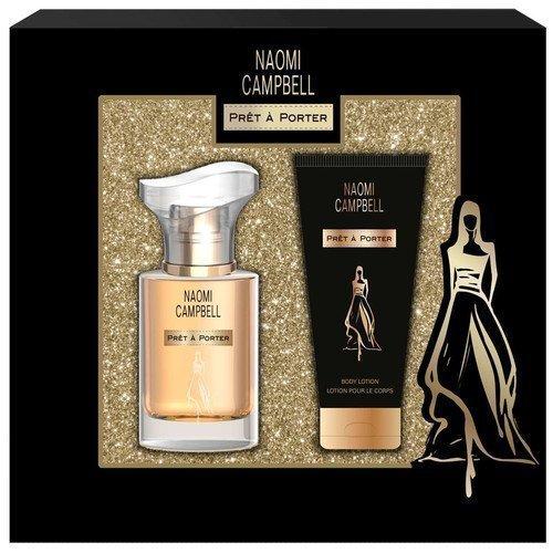 Naomi Campbell Pret-A-Porter EdT Gift Set