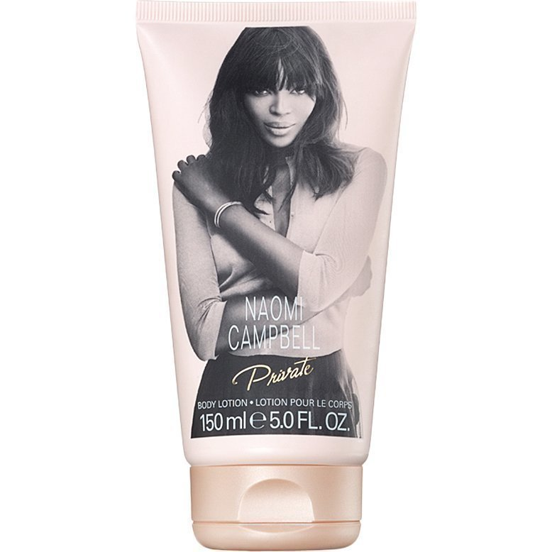 Naomi Campbell Private Body Lotion 150ml