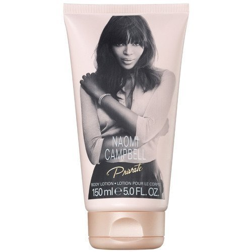Naomi Campbell Private Body Lotion