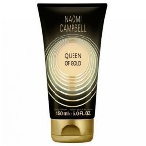 Naomi Campbell Queen Of Gold W Bodylotion 150 Ml Vartalovoide