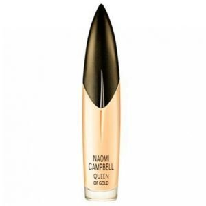 Naomi Campbell Queen Of Gold W Edt 30 Ml Hajuvesi