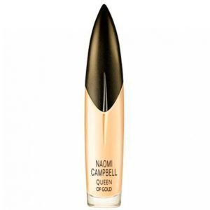 Naomi Campbell Queen Of Gold W Edt 50 Ml Hajuvesi
