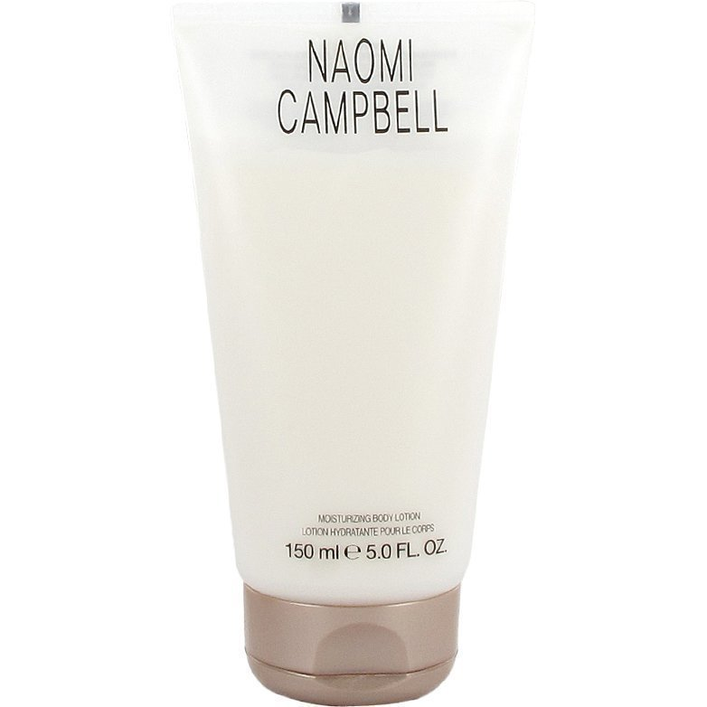 Naomi Campbell Sign Body Lotion Body Lotion 150ml