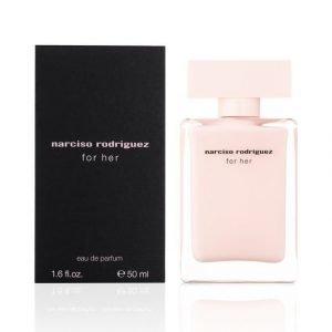 Narciso Rodriguez For Her Eau De Parfum Tuoksu
