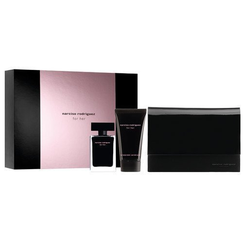 Narciso Rodriguez For Her EdT Gift Set