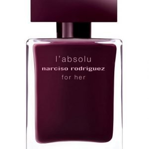 Narciso Rodriguez For Her Edp Absolu Tuoksu 30 ml
