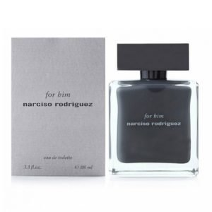 Narciso Rodriguez Him Edt 100 Ml Hajuvesi