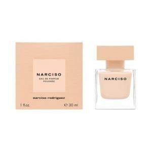 Narciso Rodriguez Narciso Edp Poudrée Tuoksu 30 ml