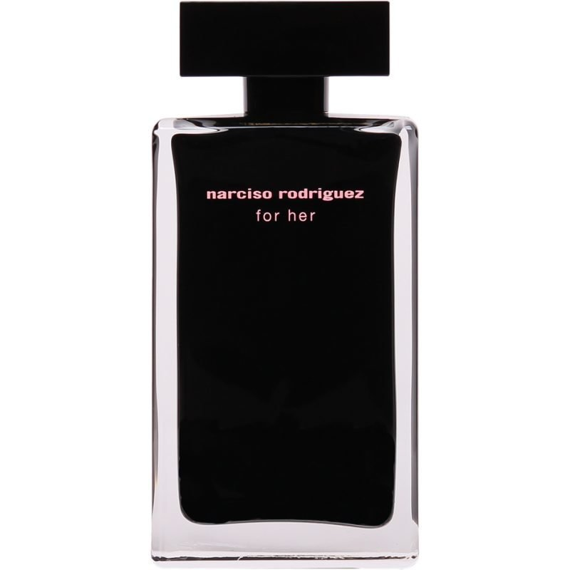 Narciso Rodriguez Narciso Rodriguez For Her EdT EdT 100ml