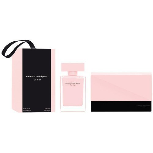 Narciso Rodriguez Spring Set For Her EdP
