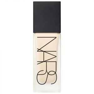 Nars Cosmetics All Day Luminous Weightless Foundation Gobi