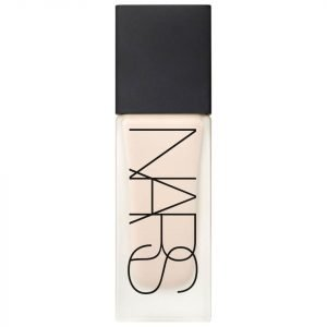 Nars Cosmetics All Day Luminous Weightless Foundation Mont Blanc