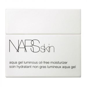 Nars Cosmetics Aqua Gel Luminous Oil Free Moisturizer